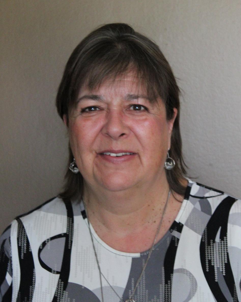 Norma Whalen